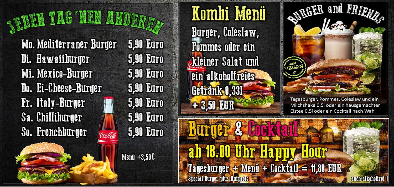 angebote burgermeister cafe gino