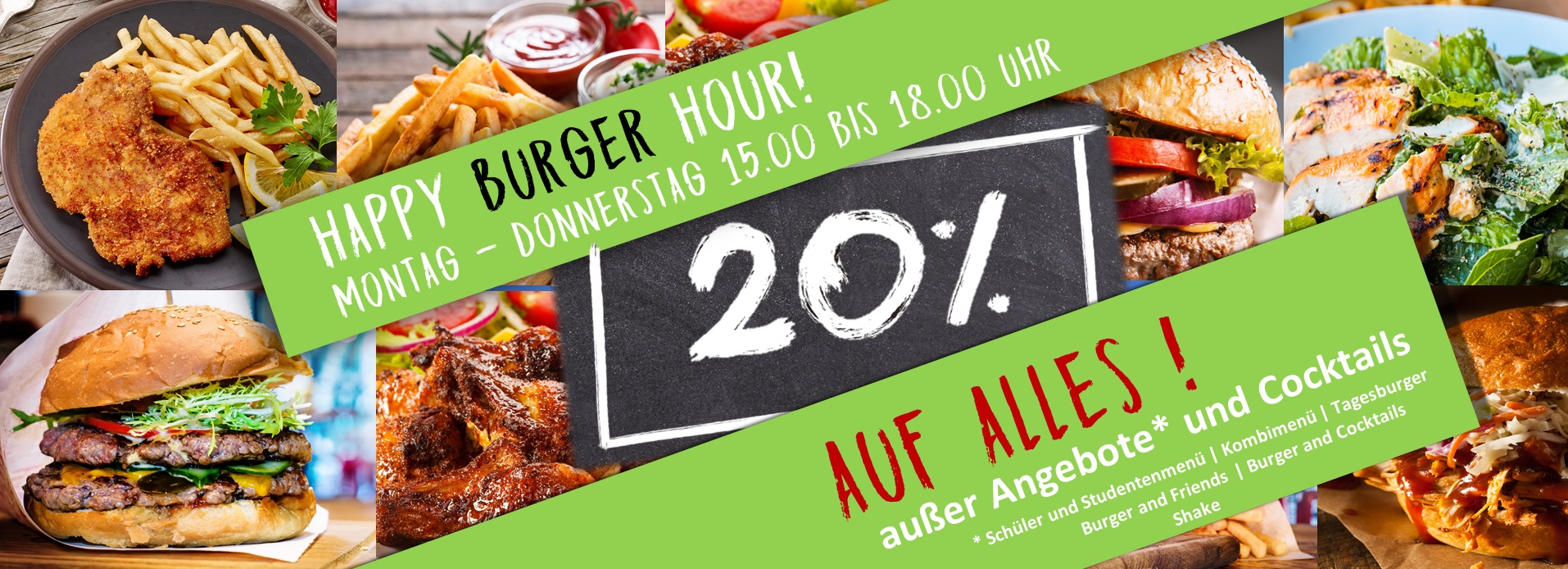 happy-hour-2018 Burgermeister Tübingen