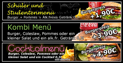 burgermeister cafe gino angebote